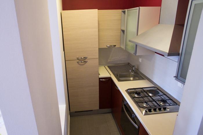 Vita Apartment